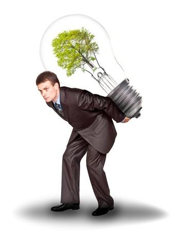 Desafios da Sustentabilidade