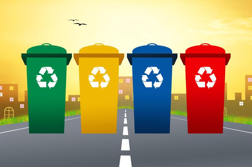 Classificação de Resíduos Perigosos e Não Perigosos
