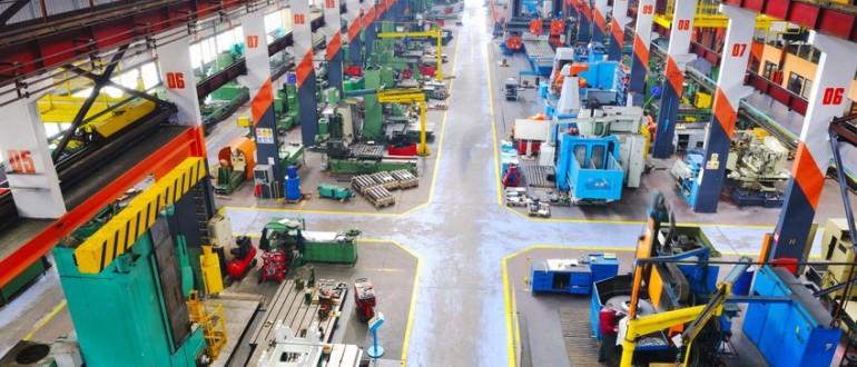 Transporte de Lixo Industrial